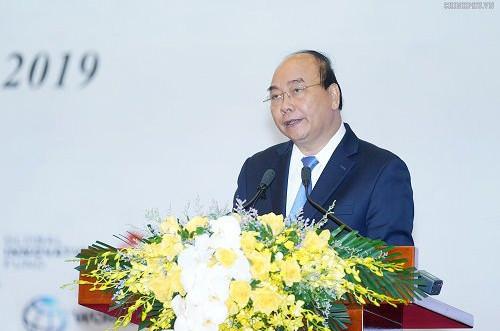 Tạo đột phá chiến lược trong phát triển khoa học - công nghệ và đổi mới, sáng tạo ở Việt Nam
