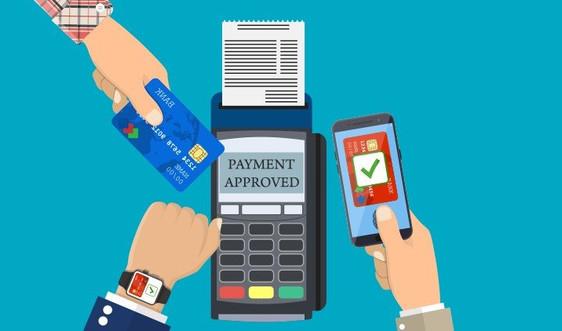 Đến cuối năm 2025 giá trị thanh toán không dùng tiền mặt gấp 25 lần GDP