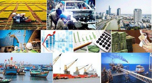 TS.Trần Du Lịch: Với những nền tảng đã đạt được, kinh tế Việt Nam sẽ rất tốt trong thời gian tới