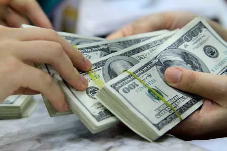 Giải tỏa áp lực lên VND khi USD suy yếu
