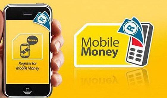 Mobile Money bùng nổ tại châu Phi
