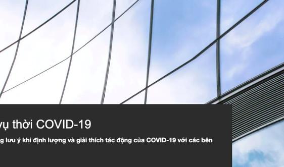 Thị trường M&A cần những cân nhắc mới sau Covid-19