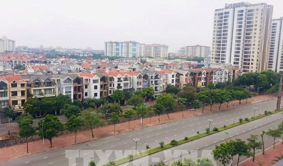 Ngành bất động sản: Thời điểm thuận lợi đến gần?