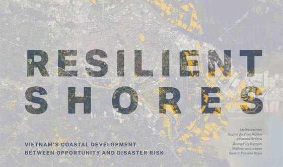 WB: Cần khẩn trương xây dựng Chiến lược tăng cường khả năng chống chịu mới cho ven biển Việt Nam
