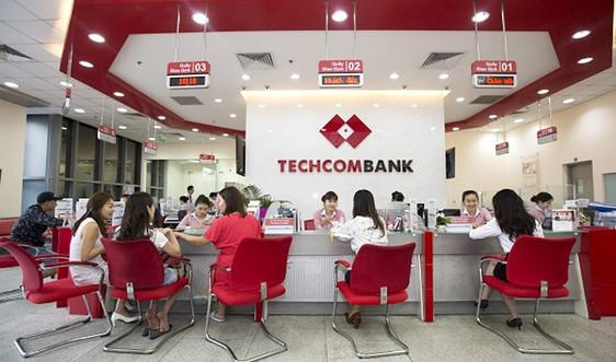 """Techcombank được vinh danh """"Ngân hàng đối tác hàng đầu tại Việt Nam 2020"""""""