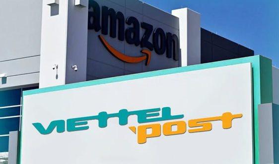 Nhà đầu tư nước ngoài 'xếp hàng' mua cổ phần Viettel Post
