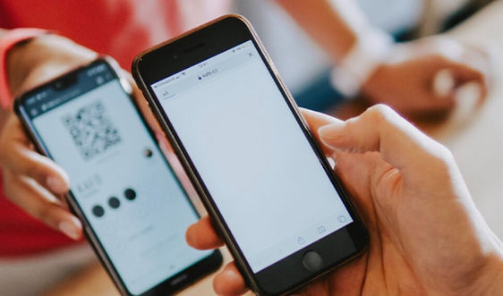 Thanh toán mã QR sẽ đạt 2,2 tỷ người dùng trên toàn cầu vào năm 2025
