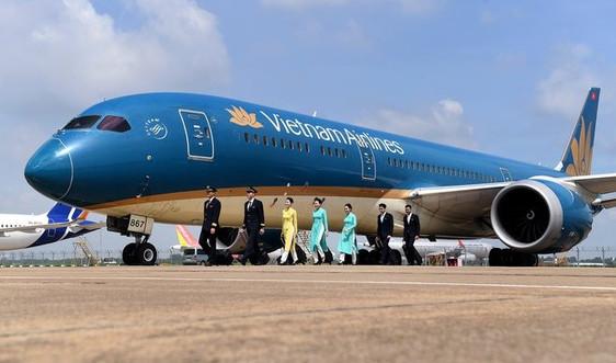 SCIC đã giải ngân 6.894 tỷ đồng mua cổ phiếu Vietnam Airlines