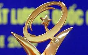 55 doanh nghiệpđược tặng Giải thưởng Chất lượng Quốc gia năm 2020