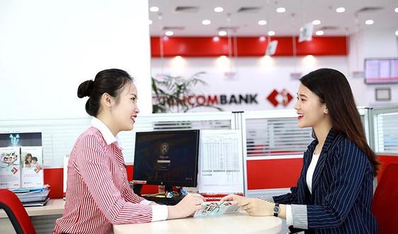 Techcombank được The Asian Banker vinh danh với 2 giải thưởng lớn