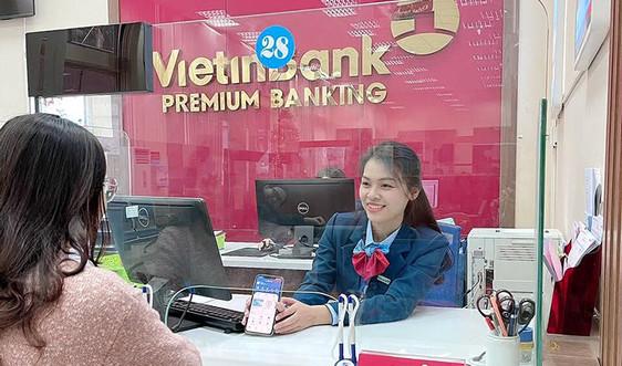 VietinBank lan tỏa những tin yêu