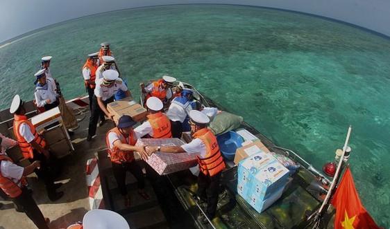 Xác định 4 nhóm mục tiêu truyền thông về biển và đại dương đến năm 2030