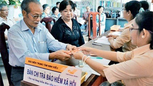 Phó Thủ tướng Lê Minh Khái làm Trưởng Ban Chỉ đạo cải cách chính sách tiền lương, bảo hiểm xã hội và ưu đãi người có công