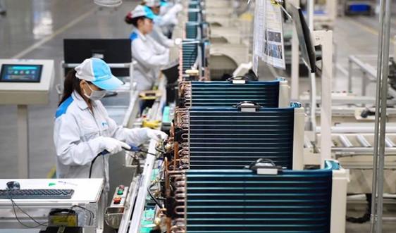 Việt Nam thu hút hơn 15 tỷ USD vốn FDI