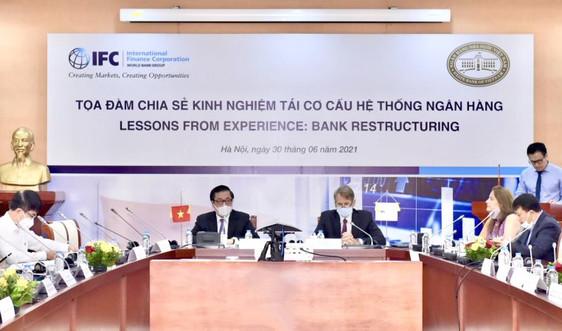 Đã có 19 TCTD Việt Nam nằm trong danh sách Top 500 ngân hàng lớn và mạnh nhất châu Á - Thái Bình Dương