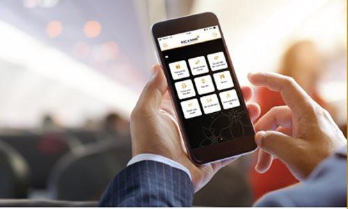 [Đồ họa] Thống kê khách hàng sử dụng mobile banking tại Hàn Quốc