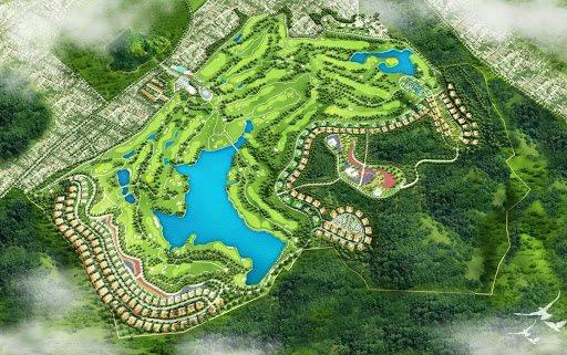 Quảng Ninh thu hồi quyết định phê duyệt dự án khu đô thị gần 400 ha