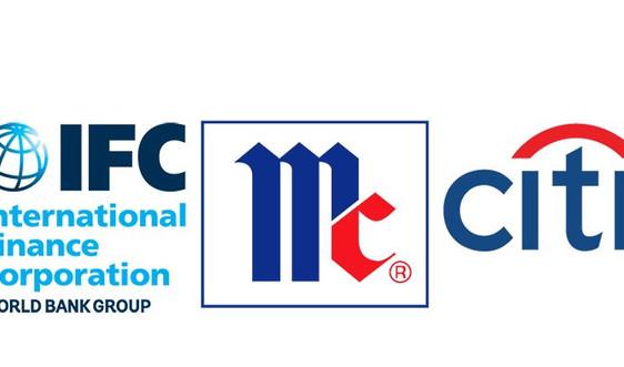 IFC, McCormick & Company và Citi thiết lập quan hệ đối tác tài chính gắn với bền vững