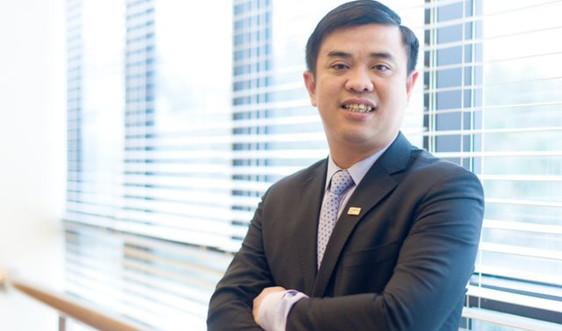 Ông Nguyễn Văn Lê rời ghế CEO Ngân hàng SHB