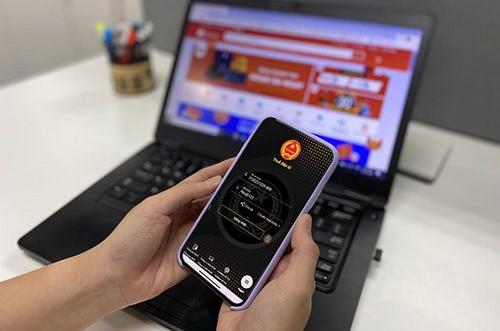 Hà Nội sẽ thu, nộp thuế qua thiết bị di động từ tháng 9/2021