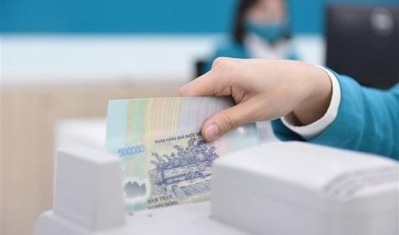Lãi suất tiết kiệm ngân hàng tháng 10/2021