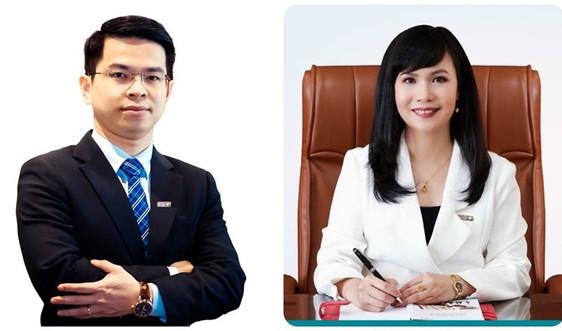 Kienlongbank thay đổi nhân sự cấp cao