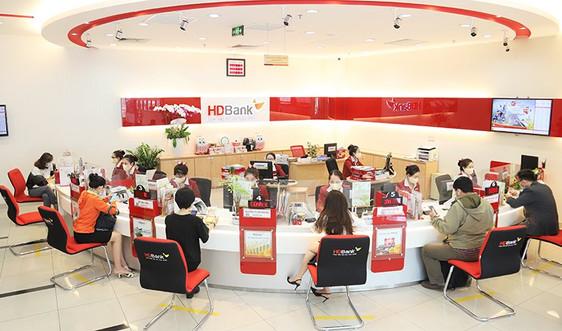 HDBank cho vay online với lãi suất chỉ từ 4,99%/năm