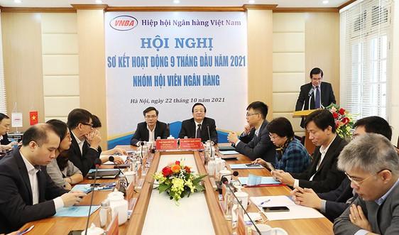 Hiệp hội Ngân hàng hoàn thành xuất sắc nhiều nhiệm vụ trọng tâm trong 9 tháng đầu năm 2021
